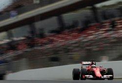 Test F1 Montmeló 2015: En directo la jornada 6 en Barcelona