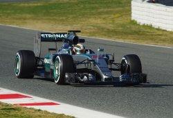 Día 7 de test en Montmeló: Tandas largas, Mercedes delante y problemas para McLaren