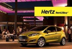 Hertz Rent2Buy, comprar además de alquilar