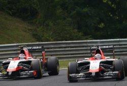 Manor Marussia anuncia que se prepara para el GP de Australia 2015
