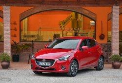 Mazda2 2015 (III): Comportamiento, conclusiones y valoración