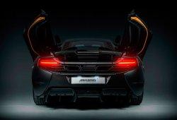 McLaren MSO 650S Project Kilo, a dieta de carbono