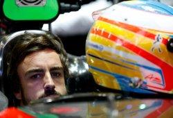 McLaren culpa al viento y niega fallos eléctricos y mecánicos en el accidente de Alonso