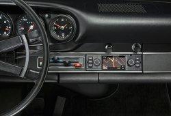 Navegador en un Porsche 911 Clásico, ¿sacrilegio o acierto?
