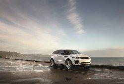 Range Rover Evoque 2015, al estilo se le une la eficiencia