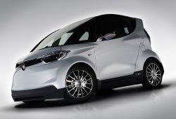 Yamaha Motiv, el coche de Gordon Murray estará en Europa en 2019