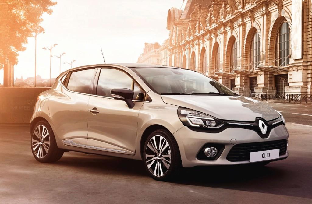 Renault trae a España el coqueto Clio Initiale Paris