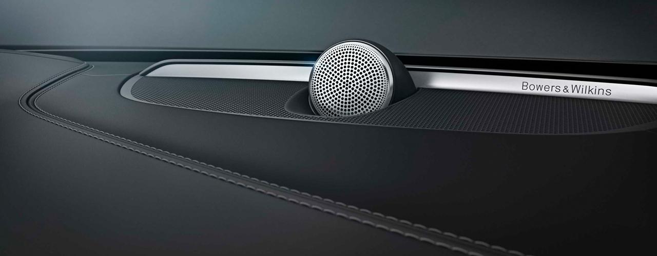Volvo XC90 2015 y su innovador sistema de audio Bowers & Wilkins