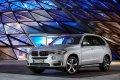 BMW X5 xDrive40e: híbrido enchufable de 313 cv