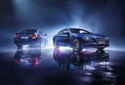 Alpina B5 y B6 Edition 50, celebrando los 50 años de la marca