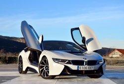 BMW duplica la producción del i8 para satisfacer la fuerte demanda