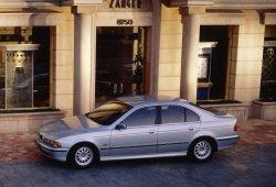BMW Serie 5: Una historia de éxitos en seis generaciones (II)