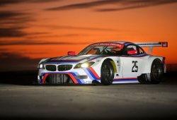 BMW Z4 GTLM, el espíritu del 3.0 CSL estará presente en las 12 Horas de Sebring 2015
