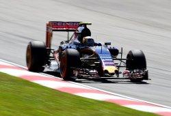 Carlos Sainz mantiene las buenas sensaciones de Australia