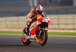 Dani Pedrosa abandona el Mundial de MotoGP 2015 indefinidamente