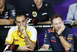 El futuro de Renault en la F1, en duda