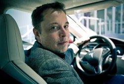 Vuelve a hablar Elon Musk: tendremos coches autónomos en tres meses