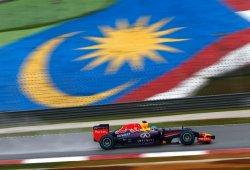 Así os hemos contado los entrenamientos libres 3 del GP de Malasia F1 en directo