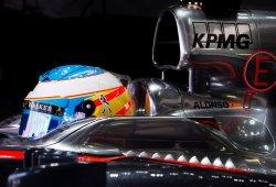 Fernando Alonso: ''En Australia estábamos mucho más lejos''