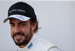 Fernando Alonso: ''He disfrutado muchísimo''