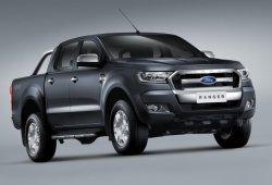 Ford Ranger 2015, facelift para el pick up americano