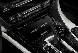 Harman compra Bang & Olufsen Automotive por 145 millones de euros