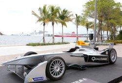 Horarios del GP de Long Beach (California) de Fórmula E en España online