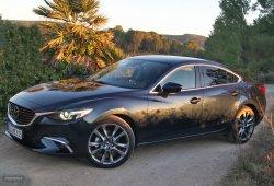 Mazda6 2015, analizado paso a paso