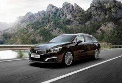 Peugeot 508, más equipamiento por tiempo limitado