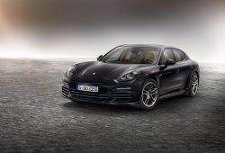 Porsche Panamera Edition, mismo diseño, equipamiento ampliado