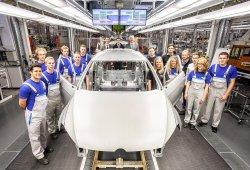 ¿Cual será el proyecto Wörthersee para este 2015? Partimos de un Golf