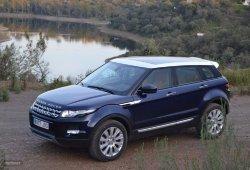 Prueba Range Rover Evoque TD4 Prestige (I): introducción, gama y precios.