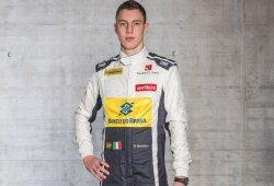 Marciello, gran esperanza italiana, disputará los libres 1 en Sepang con Sauber