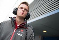 Sauber y Van der Garde llegan a un acuerdo; Ericsson y Nasr disputarán el GP de Australia