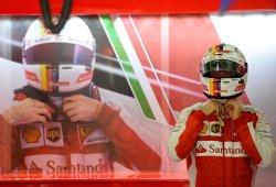 Sebastian Vettel: ''Puedo ganar a los Mercedes''