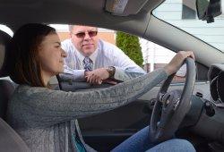 No tendrás problemas en dejarle el coche a tu hijo con el nuevo sistema del Chevrolet Malibu