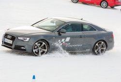 Trucos para mejorar el rendimiento de nuestro coche en invierno