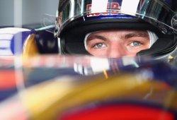 Verstappen se convierte en el piloto más joven en puntuar en la Fórmula 1