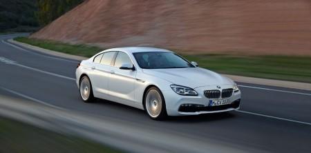 El nuevo BMW Serie 6 ya dispone de precios para España