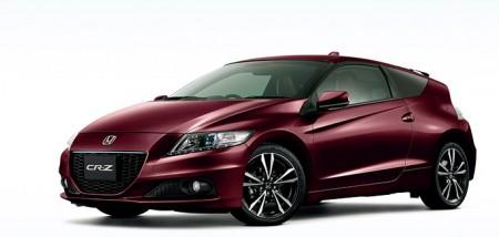 El Honda CR-Z tendrá sucesor pero no será híbrido
