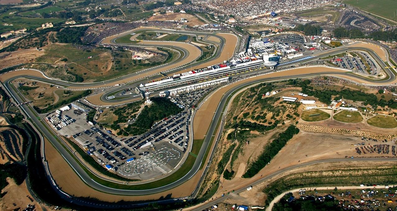 Horarios del GP de España 2015 y datos del circuito de Jerez