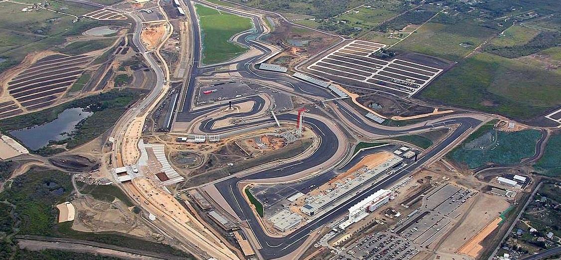 Horarios del GP de Las Américas de EEUU 2015 y datos del circuito de Austin