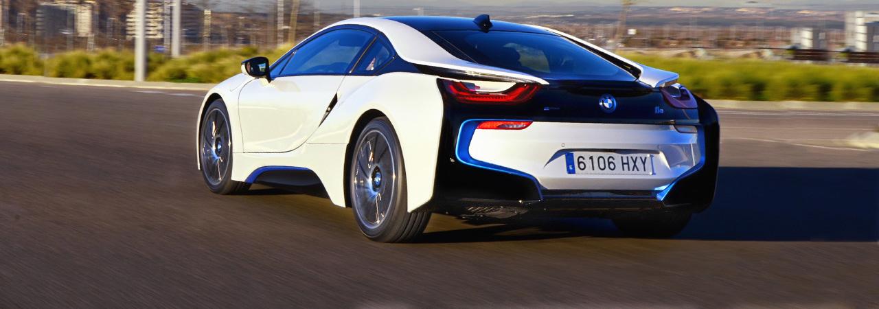 Prueba BMW i8: Dinámica, conclusiones y valoración (III)