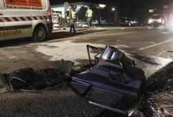 La campaña de Semana Santa 2015 cierra con 33 fallecidos en las carreteras