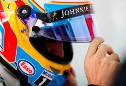 Alonso cree que McLaren lo pasará peor en China que en Malasia