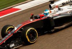 Alonso cumple el objetivo en China y completa su primer GP de 2015