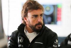 """Alonso: """"Estamos donde merecemos"""""""
