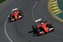 """Arrivabene: """"No habrá órdenes de equipo en Ferrari"""""""