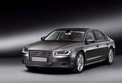 Audi A8, los 12 cilindros estarán a salvo en la siguiente generación