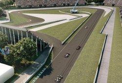 Autódromo Hermanos Rodríguez: así es el circuito del GP de México